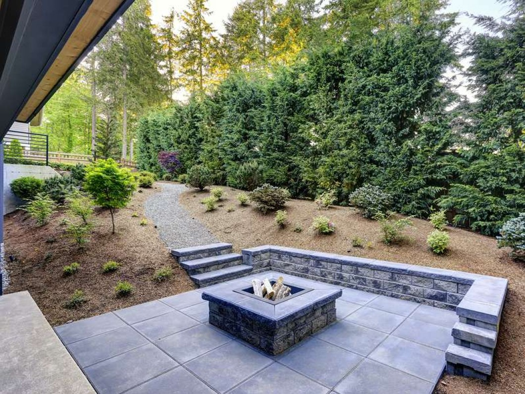 The Possibilities Are Endless With Decorative Concrete