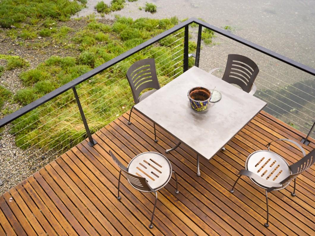 Take Advantage of Your Spacious Backyard
